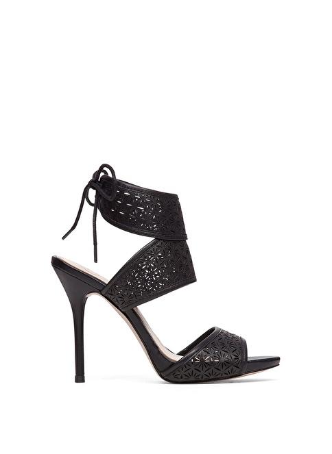 Jessica Simpson Topuklu Ayakkabı  Siyah
